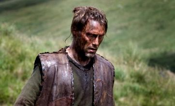 Valhalla Rising features Bond baddie in the polar opposite of chick-flick