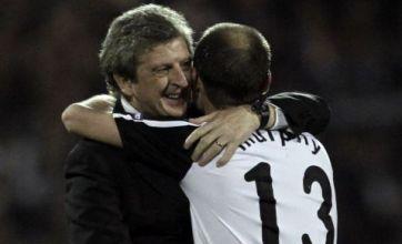 Roy Hodgson hails Fulham's journey to Europa League final