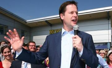 Lib Dems 'would hold UK to ransom'