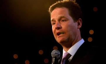 Clegg to attack 'greedy' bankers