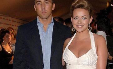 Charlotte Church gets engaged