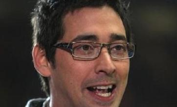 Colin Murray handed BBC Cup call-up