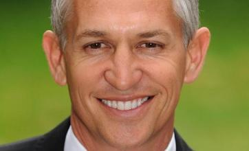 Lineker completes Dash Of The Day