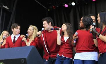 Glee album pays tribute to Madonna