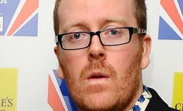 Comedian slammed for Down's jokes