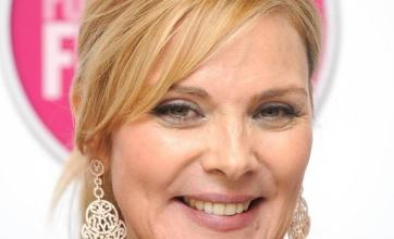 Cattrall and Anderson in C4 epic