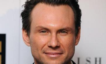 Christian Slater joins Sacrifice