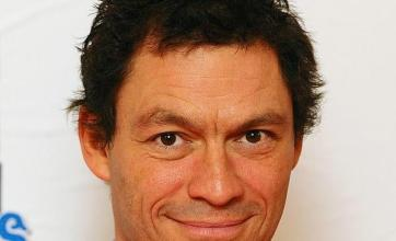 Dominic West drawn by Bond beauty