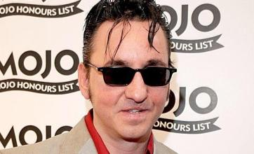 Richard Hawley stands in for Jarvis