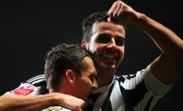 Steven Taylor linked with Arsenal transfer