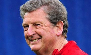 Roy must remain – Hangeland