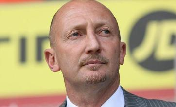 Holloway desperate to reach top flight