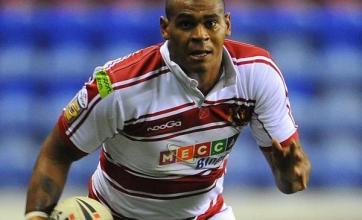Wigan maintain top spot