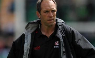 Brendan Venter to miss Guinness Premiership final after 14-week ban