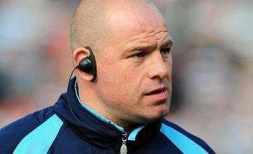 Cockerill frustrated by decisions