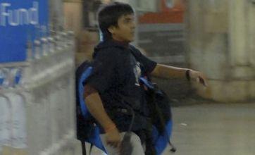 Surviving Mumbai gunman convicted over 2008 attacks