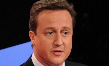 'Arrogant David Cameron believes he has won the election'