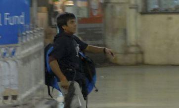 Mumbai gunman sentenced to death by hanging