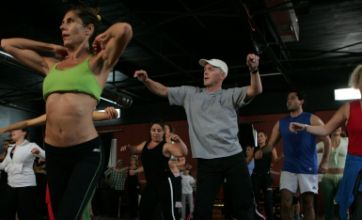 What is Zumba? Our guide to the dance craze taking over the fitness world