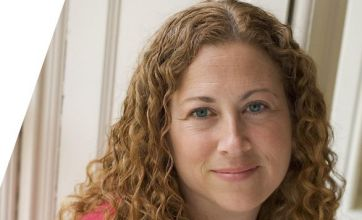 Jodi Picoult: I had more than 100 rejections before getting an agent