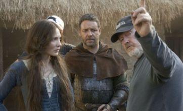 Robin Hood: New trailer shows real girl power