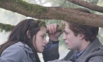 Twilight actors to be dropped from Breaking Dawn?