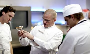 Heston's 80s Feast gave unlikeliest of ingredients the most radical of makeovers