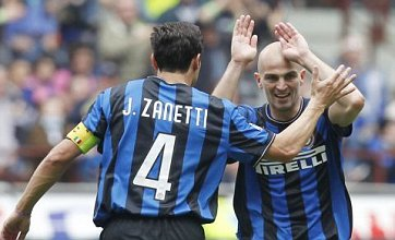 Javier Zanetti and Esteban Cambiasso axed from Argentina World Cup squad