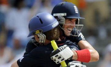 England thrash Sri Lanka to make World Cup final
