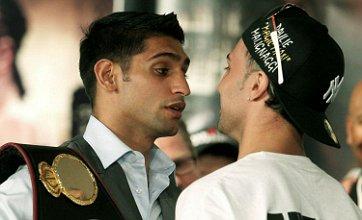 Amir Khan v Paulie Malignaggi: WBA title fight will expose Briton's flaws