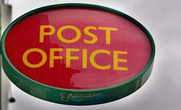 Post Offices at risk over pay dispute