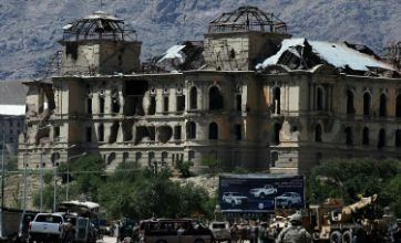 18 die as car bomber hits Kabul in rush hour