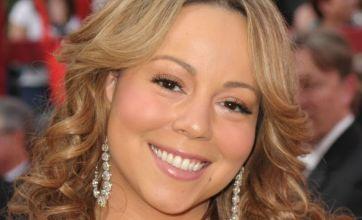 Mariah Carey Egypt show fire: Star dowses flames
