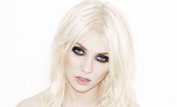 Gossip Girl's Taylor Momsen: 'I'm not a dark person'