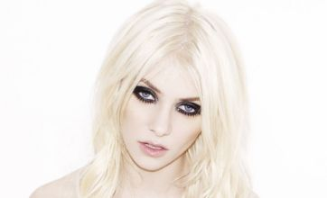 Gossip Girl's Taylor Momsen: 'I'm not a dark person'