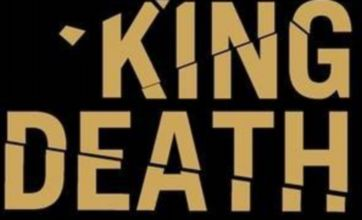 Toby Litt's experiment continues with crime thriller King Death