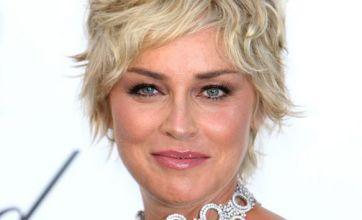 Sharon Stone reveals 'trout pout' surgery misery