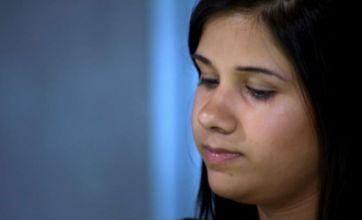 Junior Apprentice: Hibah Ansary slams 'short' Alan Sugar