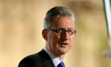 Lembit Opik to become stand-up comedian
