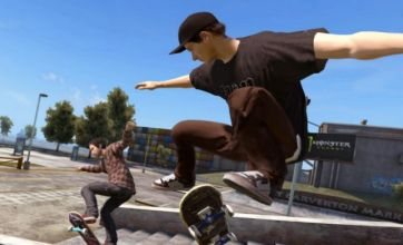 Games review: Skate 3 puts Tony Hawk in the shade