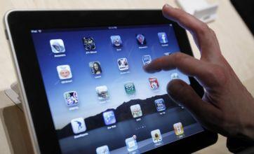 Apple selling more iPads than Macs