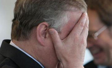 Prince Andrew is silent on Sarah Ferguson scandal