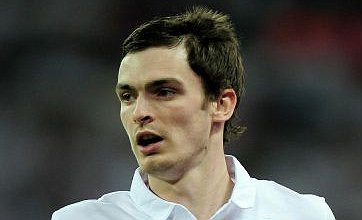 Adam Johnson: Manchester City transfer has given me England chance