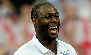 Ledley King: I am fit to play major role in England's World Cup squad