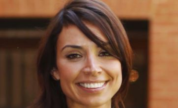 Christine Bleakley 'offered £1 million to join Adrian Chiles on GMTV'