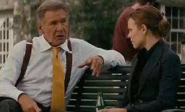 Harrison Ford and Rachel McAdams' Morning Glory trailer released