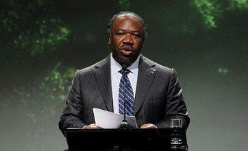Gabon leader Ali Bongo Ondimba slammed for Paris mansion purchase
