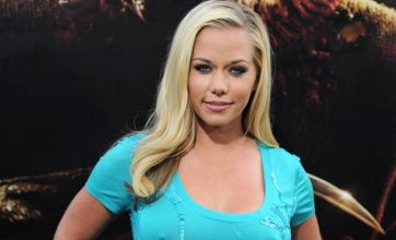 Playboy model Kendra cashes in on sex tape sales?