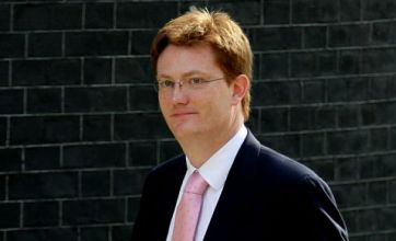 New Treasury chief Danny Alexander defends home tax use