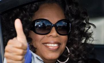 Oprah to produce The Immortal Life